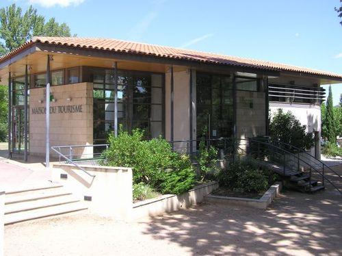 Office de Tourisme de Brignoles