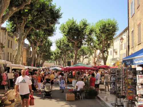 Hotel Proche Marseille