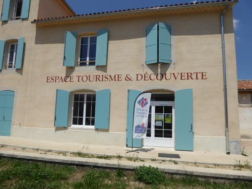 Office de Tourisme de Plan d'Aups Sainte Baume