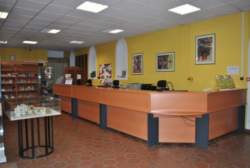 Office de tourisme de saint maximin infos pratiques - Office tourisme saint maximin la sainte baume ...