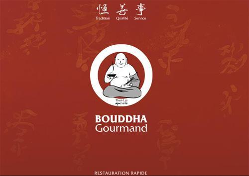 Le Bouddha Gourmand