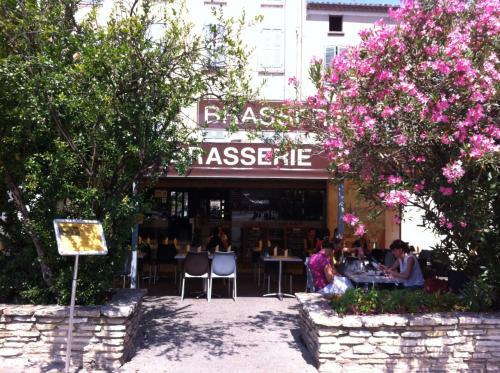 Brasserie Mireille