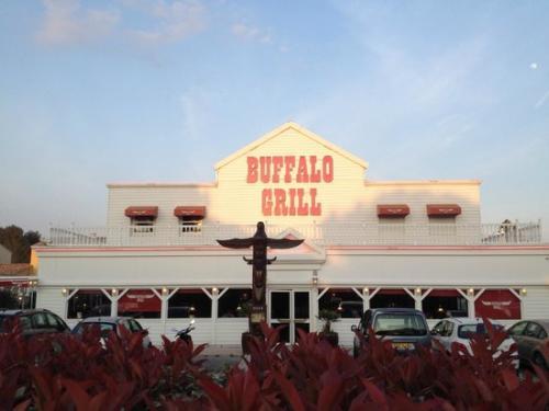Buffalo grill visitvar le site officiel du tourisme - Buffalo grill accepte les cheques vacances ...