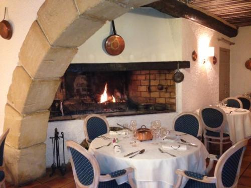 Restaurant la Poêle d'Or