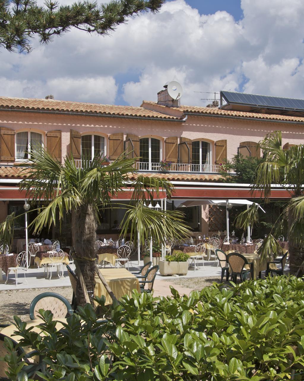 Restaurant Plan D Aups Sainte Baume