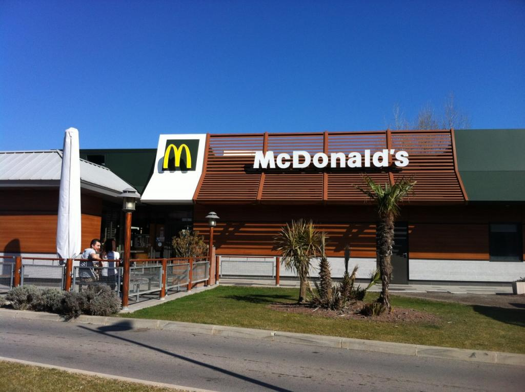 mc donald 39 s restaurants saint maximin la sainte baume. Black Bedroom Furniture Sets. Home Design Ideas