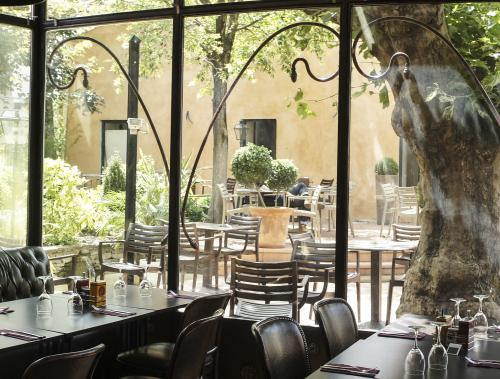 Hotel Restaurant Saint Maximin La Ste Baume