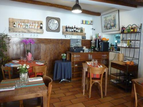 La table en provence restaurants saint maximin la - Restaurant la table de bruno saint maximin ...