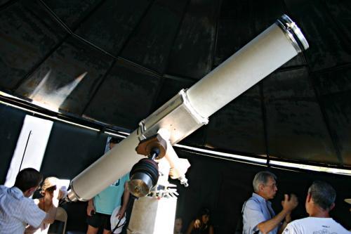 Centre d'observation astronomique de Rocbaron