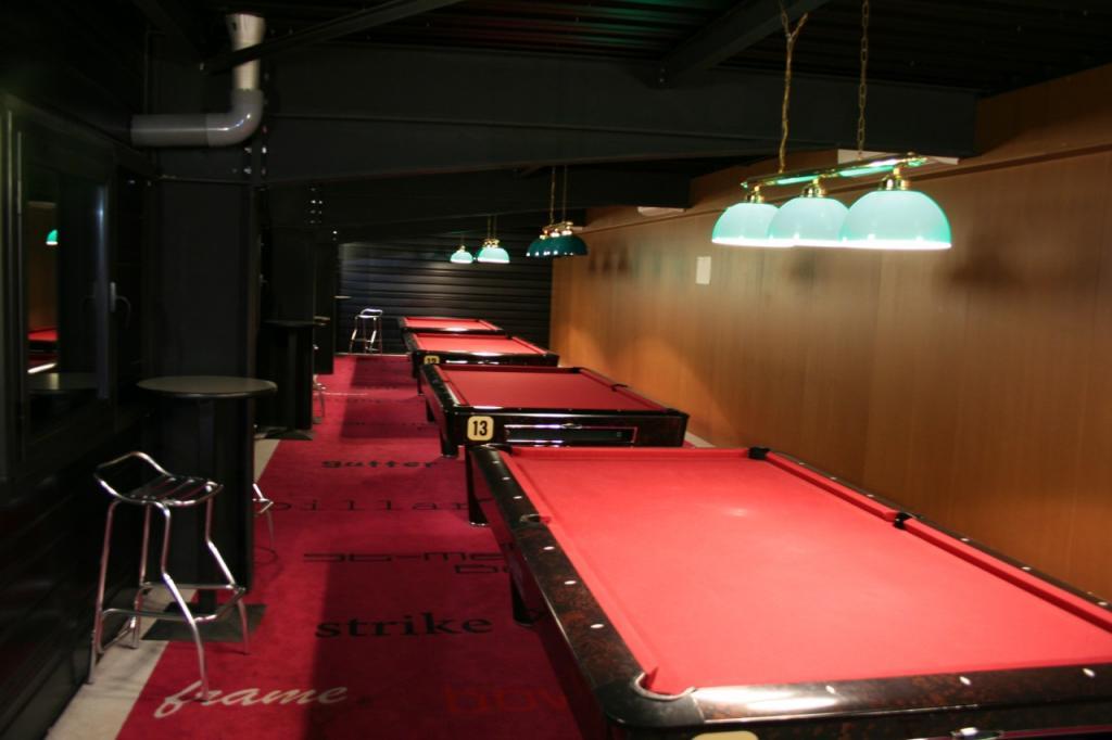 Bowling de saint maximin activit s et loisirs saint - Saint brevin les pins office de tourisme ...