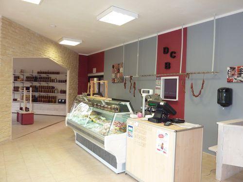 Boucherie - Charcuterie Da Costa Barra