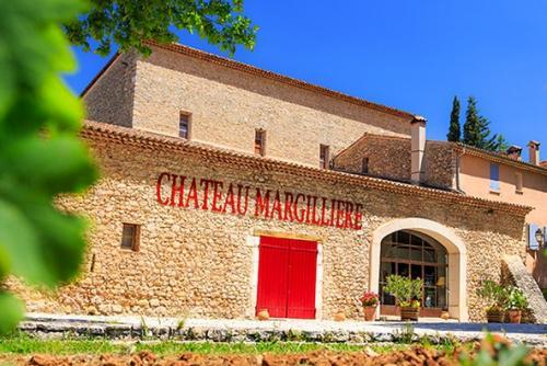 Château La Margillière