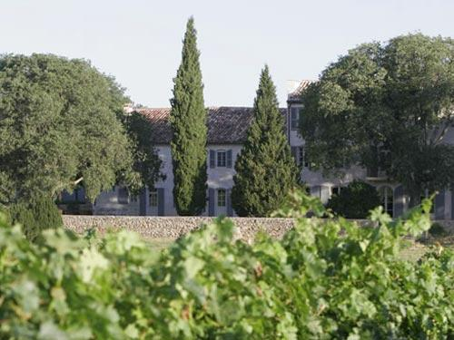 Château Routas