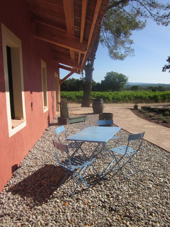Ch teau de nestuby vins et terroir cotignac office - Office tourisme saint maximin la sainte baume ...