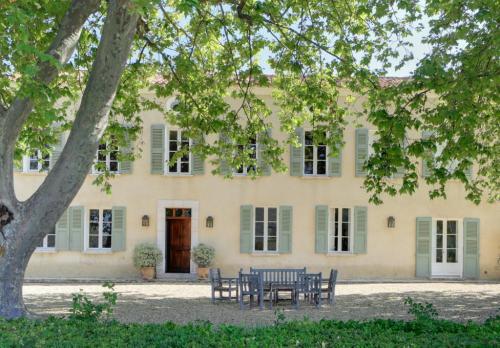 Château La Calisse