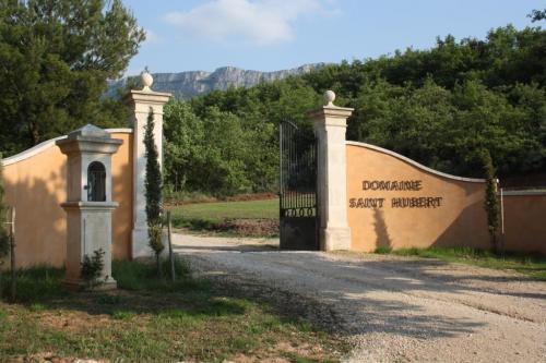 Domaine de Saint Hubert
