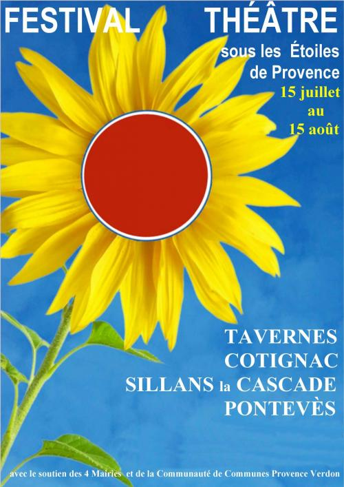 Festival de th tre sous les toiles de provence 39 le journal d 39 une - Le journal de provence ...