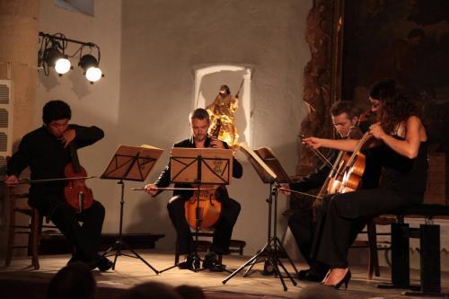 33 me festival de musique de chambre d 39 entrecasteaux for Chambre de musique