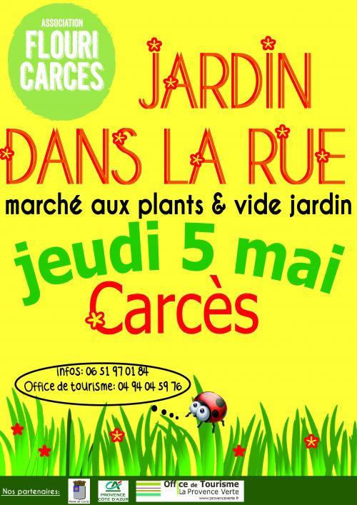 Vide jardin brocante vide grenier carc s 05 05 2016 for Vide jardin 2016 la garnache