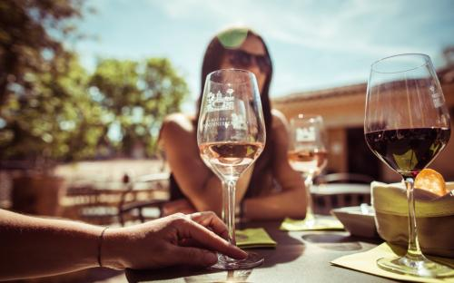 Le vin et le savoir-faire du vigneron