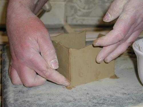 Atelier de modelage et Musée des Faïences
