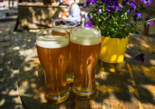 Le brassage de la bière au fil des 5 sens