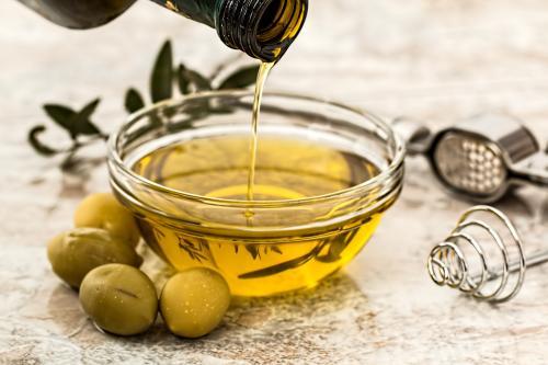 Dis, comment fabrique-t-on l'huile d'olive ?