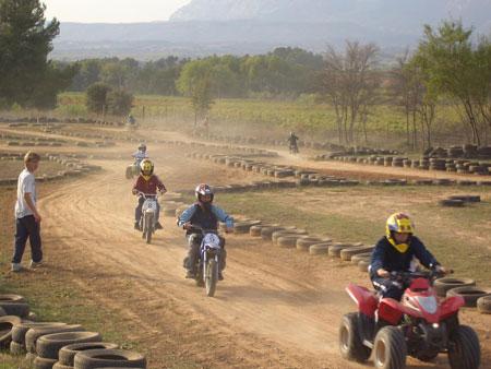 Location quad-moto enfant