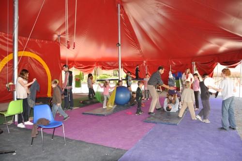 Arts du Cirque