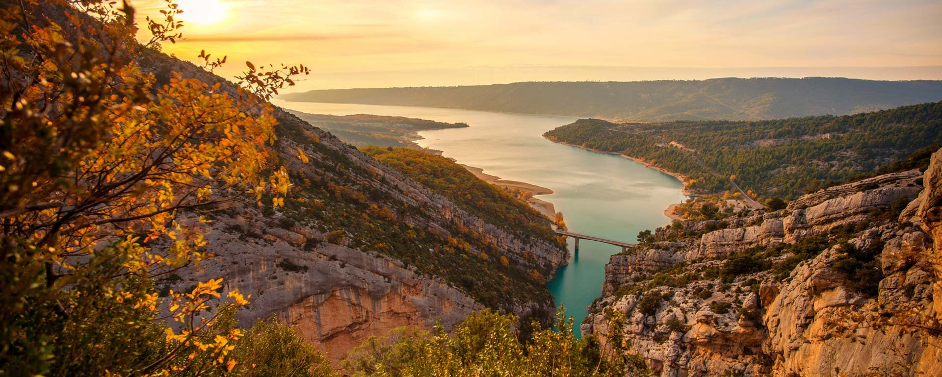 Prparer vos vacances dans les Gorges du Verdon Le Petit Telle
