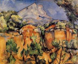 """Résultat de recherche d'images pour """"cézanne provence"""""""