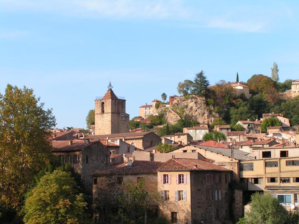 Circuit du village culture patrimoine barjols office de tourisme de barjols - Office du tourisme la cotiniere ...