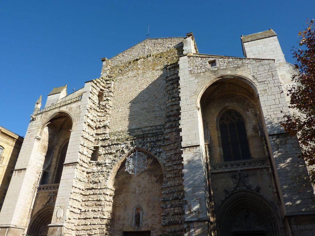 Basilique sainte marie madeleine culture patrimoine - Saint brevin les pins office de tourisme ...