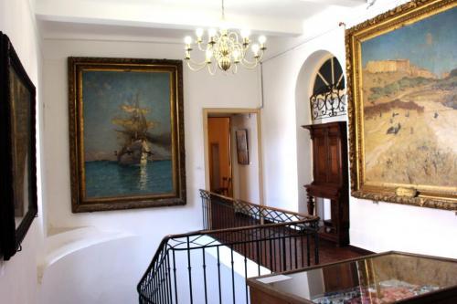 Musée des Comtes de Provence