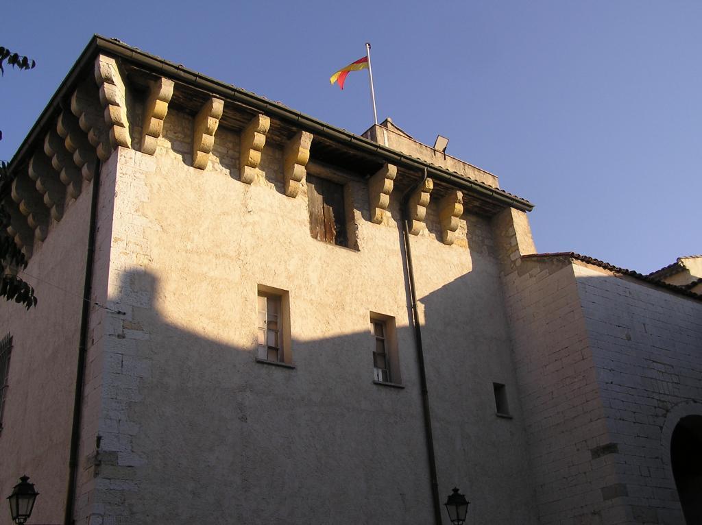 Coeur historique culture patrimoine brignoles - Office tourisme saint maximin la sainte baume ...