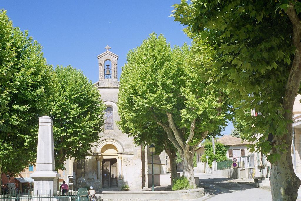 Circuit du village culture patrimoine brue auriac - Office tourisme saint maximin la sainte baume ...