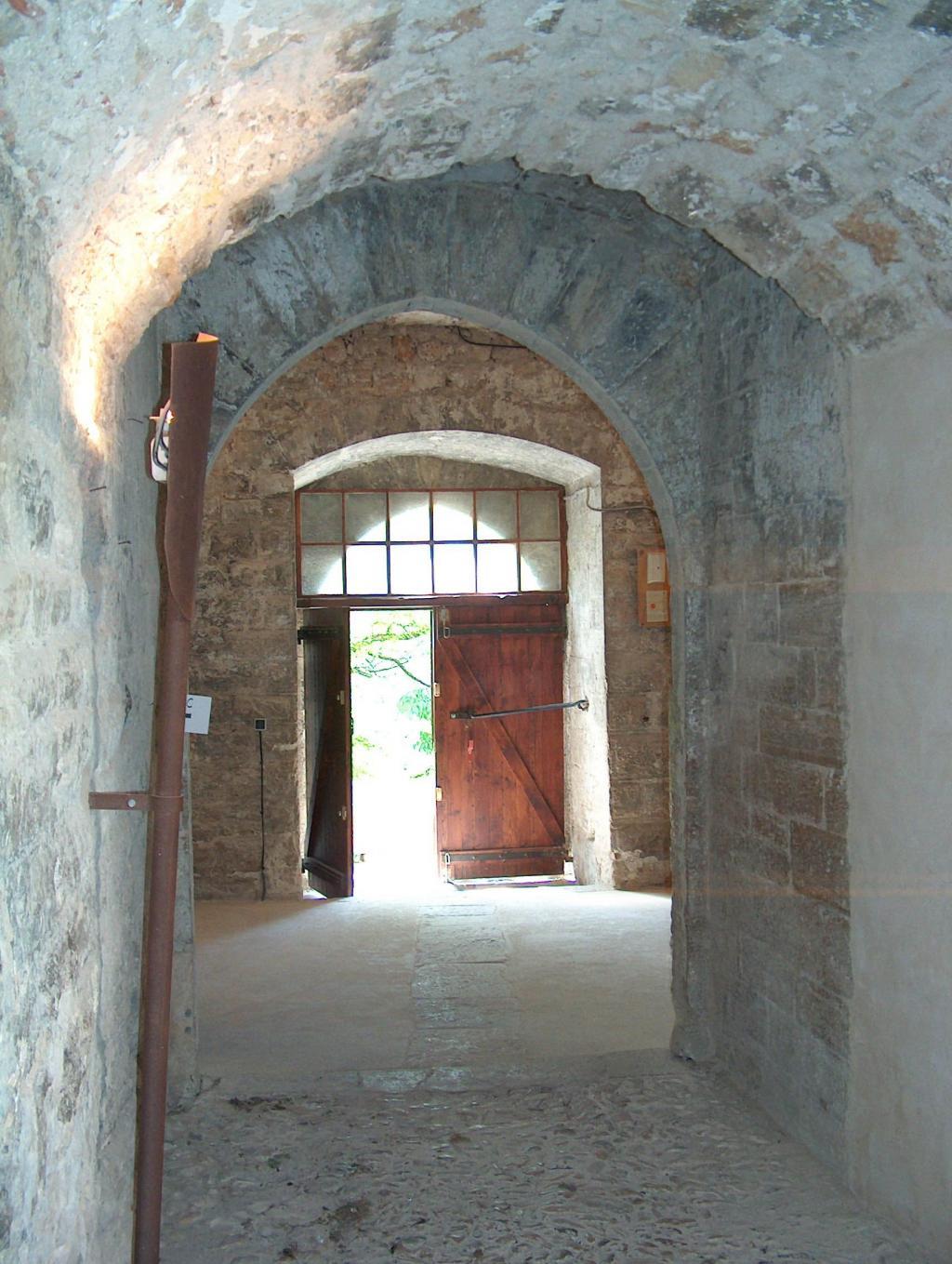 Fort gibron culture patrimoine correns office de - Office tourisme saint maximin la sainte baume ...