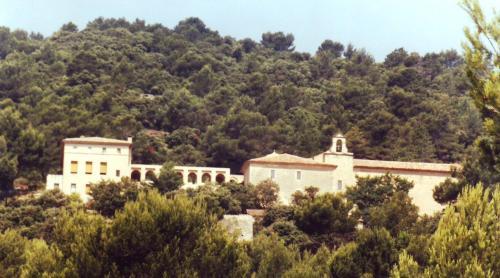 Monastère Saint Joseph