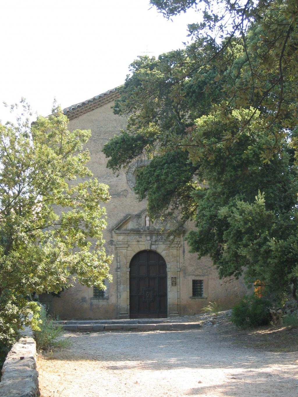Monast re saint joseph culture patrimoine cotignac - Saint brevin les pins office de tourisme ...