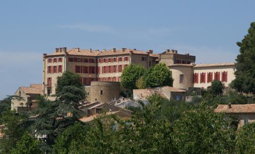Château de la Verdière