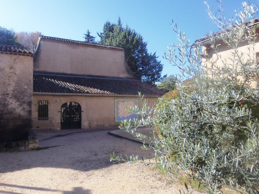 Maison de l 39 olivier culture patrimoine le val - Office tourisme saint maximin la sainte baume ...
