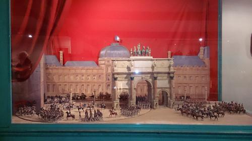 Musée du jouet ancien et de la Figurine historique