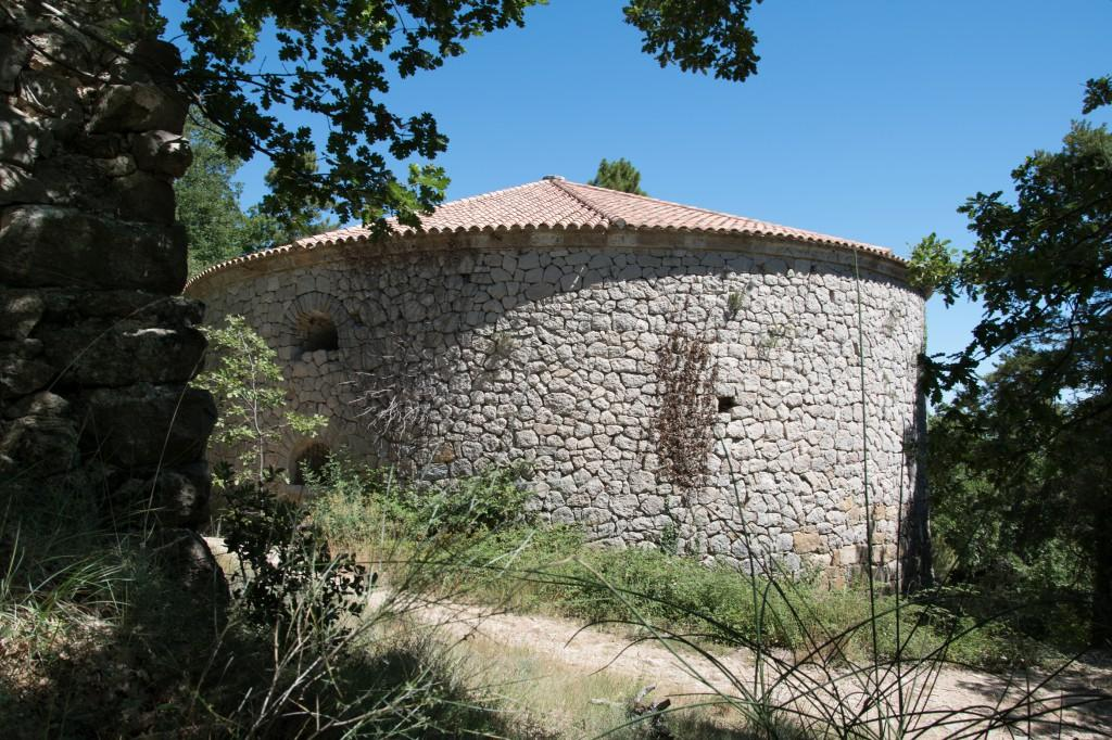 Glaci re de pivaut culture patrimoine mazaugues - Office tourisme saint maximin la sainte baume ...