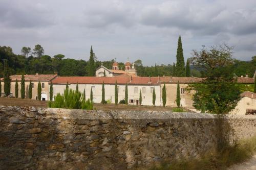 Chartreuse de Montrieux