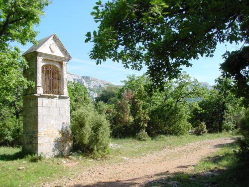 Chemin des Roys & oratoires