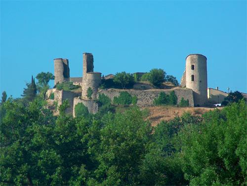 Pontevu00e8s : Visitez ce village typique de La Provence Verte