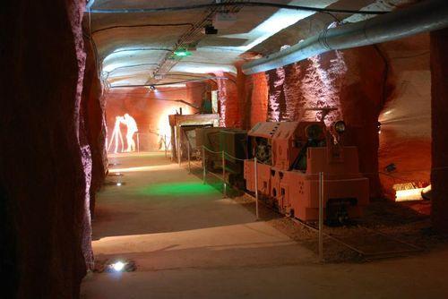 Musée des Gueules Rouges