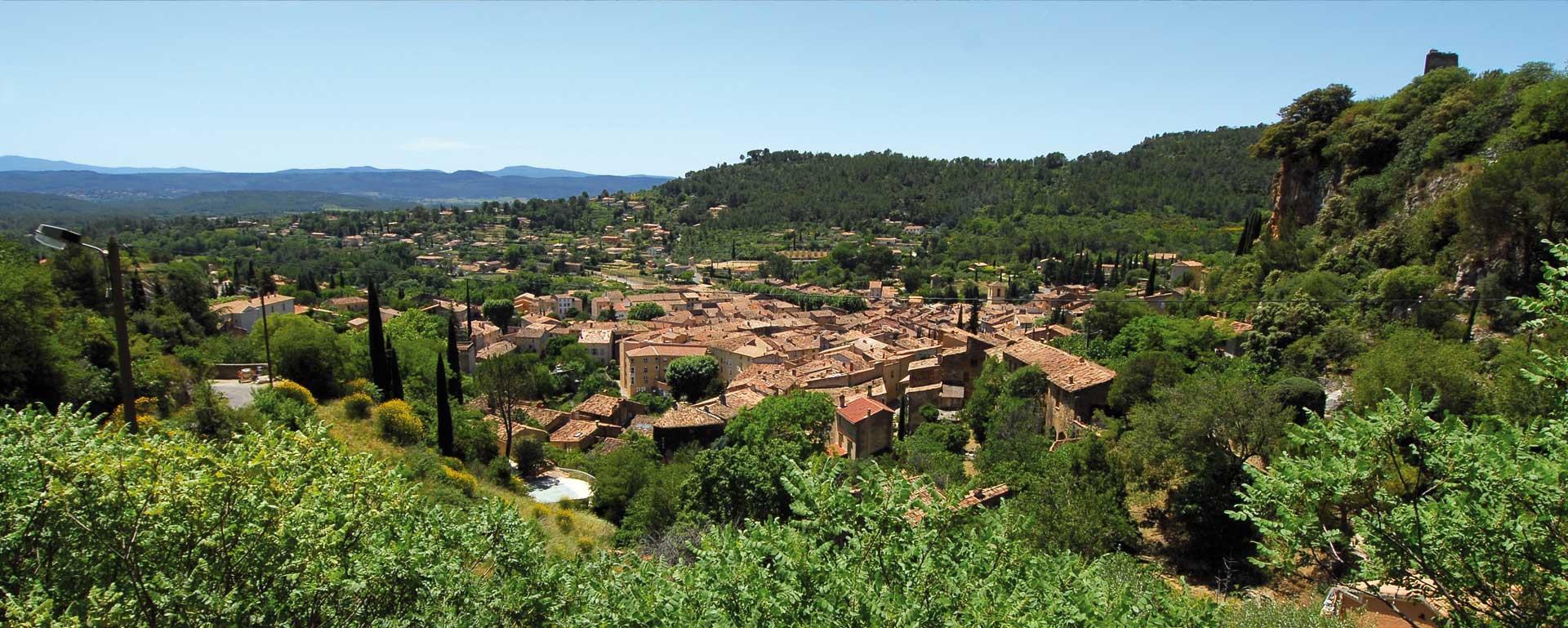Cotignac site officiel de l 39 office de tourisme de cotignac en provence verte dans le var - Office de tourisme du var ...