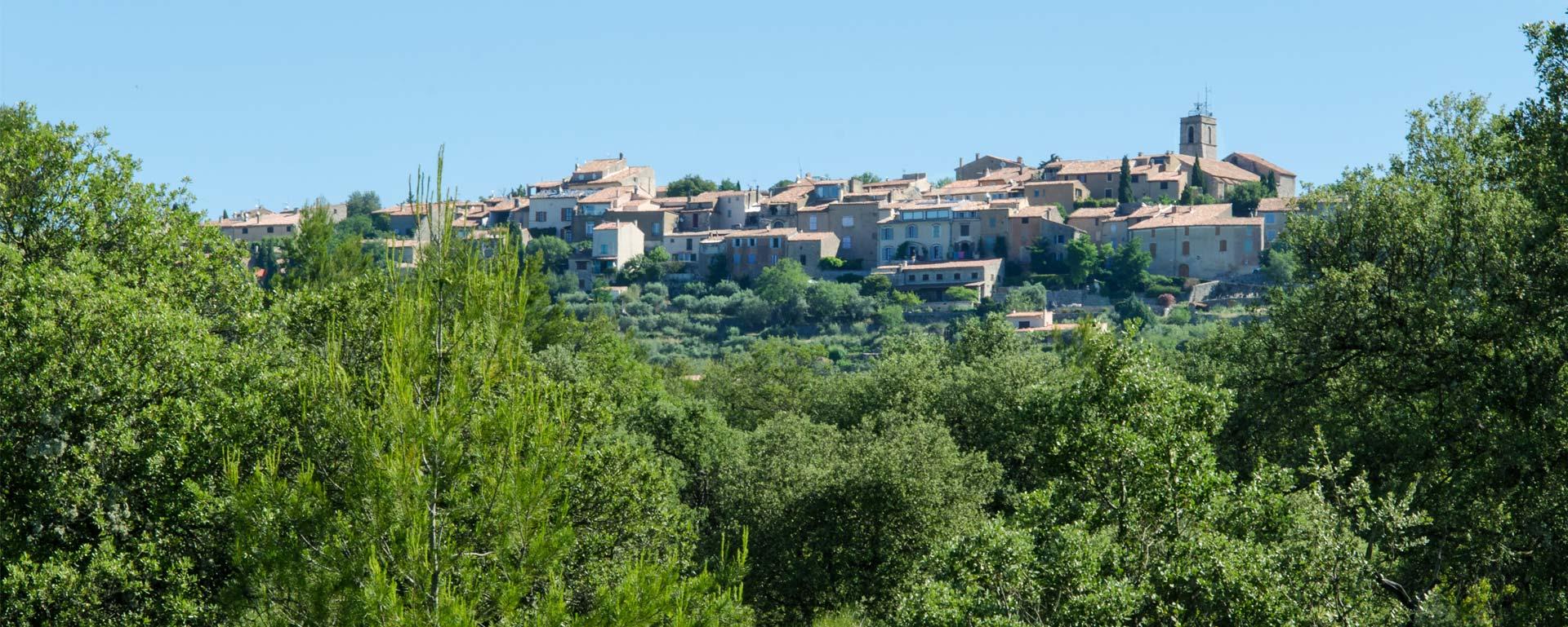 Saint-Julien-le-Montagnier