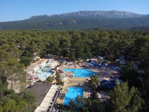 Campings en provence autour de brignoles saint maximin - Office tourisme saint maximin la sainte baume ...